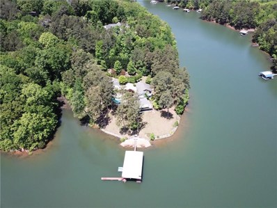 1225 Timber Lake Trl, Cumming, GA 30041 - MLS#: 6029770
