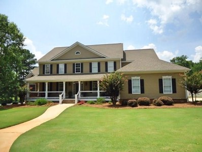 275 Peach Dr, Mcdonough, GA 30253 - MLS#: 6029779