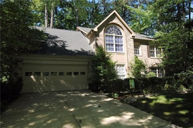 1796 Whitehall Court NE, Marietta, GA 30066 - MLS#: 6029815