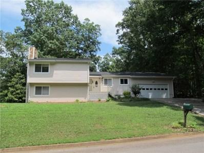9770 Greenside Way, Douglasville, GA 30135 - MLS#: 6029929
