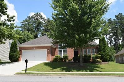 1684 Stilesboro Ridge Dr NW, Kennesaw, GA 30152 - MLS#: 6029981