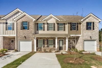 1946 Old Dogwood UNIT 31, Jonesboro, GA 30238 - MLS#: 6029997