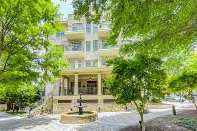 1055 Piedmont Ave NE UNIT 415, Atlanta, GA 30309 - MLS#: 6030144