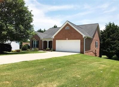 8550 Meadowgrove Ln, Gainesville, GA 30506 - #: 6030179