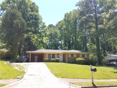 3293 Irish Ln, Decatur, GA 30032 - MLS#: 6030183