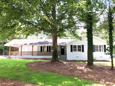 422 Plantation Blvd, Lawrenceville, GA 30046 - MLS#: 6030214