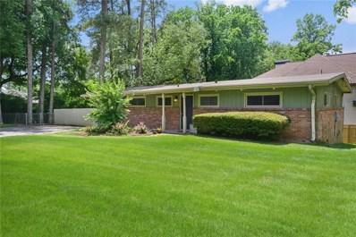2657 E Drew Valley Rd NE, Brookhaven, GA 30319 - MLS#: 6030243