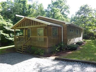 66 Hickory Trl, Dawsonville, GA 30534 - MLS#: 6030274