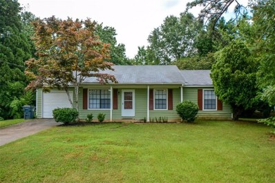 4635 Burns Rd, Lilburn, GA 30047 - MLS#: 6030344