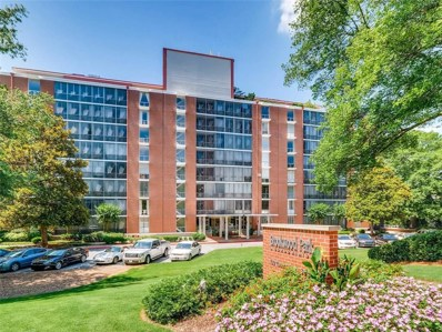 130 26th St NW UNIT 206, Atlanta, GA 30309 - MLS#: 6030436