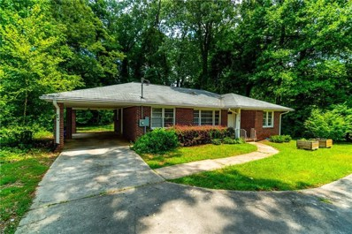 3210 N Druid Hills Rd, Decatur, GA 30033 - MLS#: 6030509