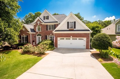 5518 Hedge Brooke Dr NW, Acworth, GA 30101 - MLS#: 6030591