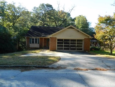 4407 Erskine Rd, Clarkston, GA 30021 - MLS#: 6030669