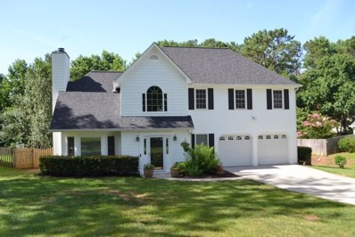 1183 Meadow Oaks Dr NW, Acworth, GA 30102 - MLS#: 6030777