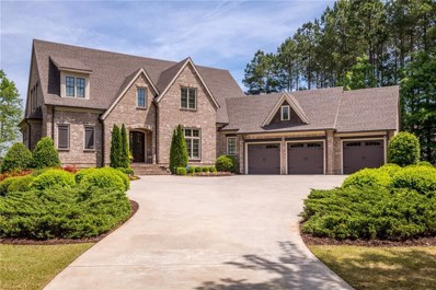 350 Newhaven Dr, Fayetteville, GA 30215 - MLS#: 6030809