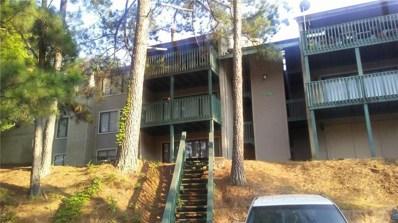 3575 Oakvale Rd UNIT 1105, Decatur, GA 30034 - MLS#: 6030820