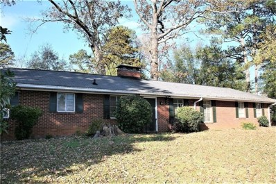 1447 Sagamore Dr NE, Atlanta, GA 30345 - MLS#: 6030826