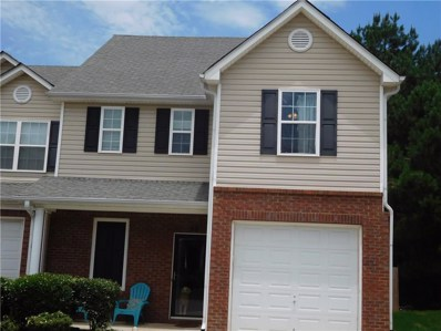 50 Eagle Glen Dr NE, Cartersville, GA 30121 - MLS#: 6030917