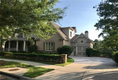 6708 Horse Shoe Circle, Gainesville, GA 30506 - MLS#: 6030964