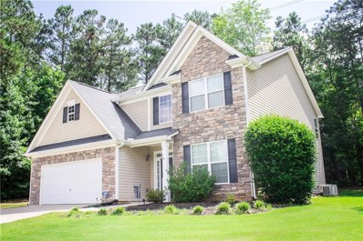 117 Cartee Ln, Dallas, GA 30157 - MLS#: 6031004