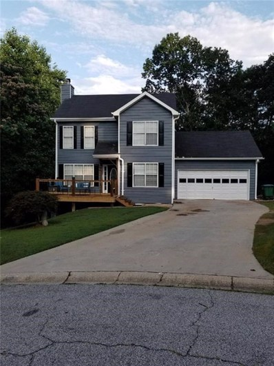 4540 Forrest Bend Cts, Snellville, GA 30039 - MLS#: 6031052
