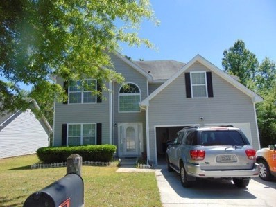 4895 Bridle Point Pkwy, Snellville, GA 30039 - MLS#: 6031082