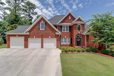 2079 Mill Landing Cts, Lawrenceville, GA 30043 - MLS#: 6031083