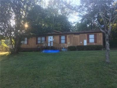 6160 River Run Cir, Gainesville, GA 30506 - MLS#: 6031096