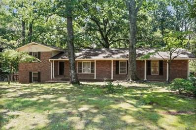 9325 Scott Rd, Roswell, GA 30076 - MLS#: 6031100