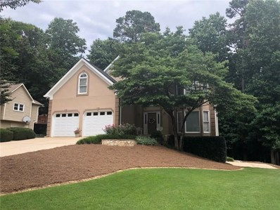 611 Stillwood Dr, Woodstock, GA 30189 - MLS#: 6031126