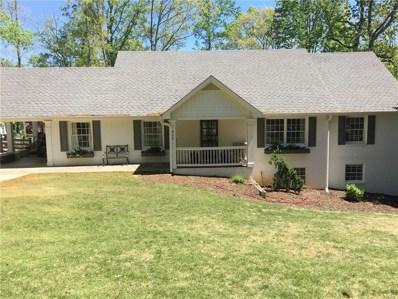 916 Chattahoochee Drive, Gainesville, GA 30501 - MLS#: 6031185
