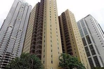 300 Peachtree St NE UNIT 20B, Atlanta, GA 30308 - MLS#: 6031250