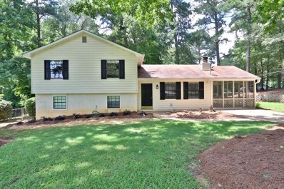 2417 Old Peachtree Rd, Duluth, GA 30097 - MLS#: 6031261