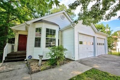 1204 Ruxbury Cts, Douglasville, GA 30134 - MLS#: 6031313