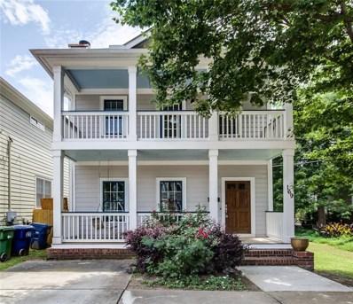 169 Richmond St SE, Atlanta, GA 30312 - MLS#: 6031324