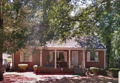 1968 Beecher Rd SW, Atlanta, GA 30310 - #: 6031341