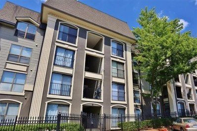 2657 Lenox Rd NE UNIT B-18, Atlanta, GA 30324 - MLS#: 6031358