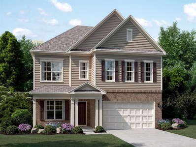4221 Iron Fountain Way, Lilburn, GA 30047 - MLS#: 6031391