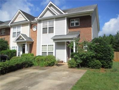 160 Pearl Chambers Dr, Dawsonville, GA 30534 - MLS#: 6031402