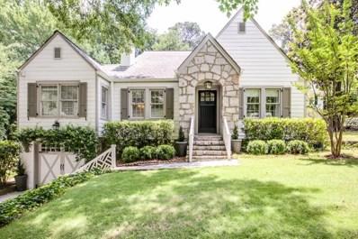 742 Gladstone Rd, Atlanta, GA 30318 - MLS#: 6031419