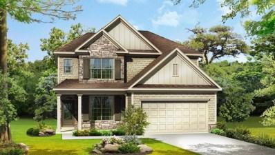 7380 Stone Bluff Dr, Douglasville, GA 30134 - MLS#: 6031443
