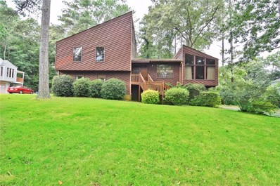 1999 Hastings St, Marietta, GA 30062 - MLS#: 6031458
