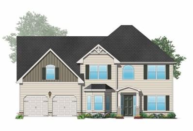 1262 Heartwood Ave, Mcdonough, GA 30253 - MLS#: 6031486
