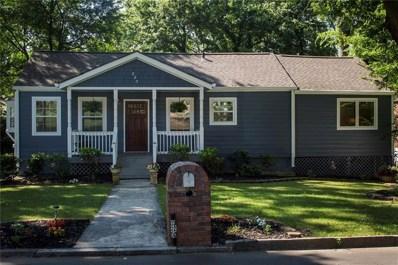 320 Ansley St, Decatur, GA 30030 - MLS#: 6031489