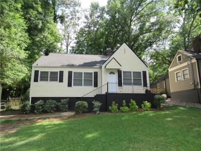 1428 Westboro Drive SW, Atlanta, GA 30310 - MLS#: 6031578