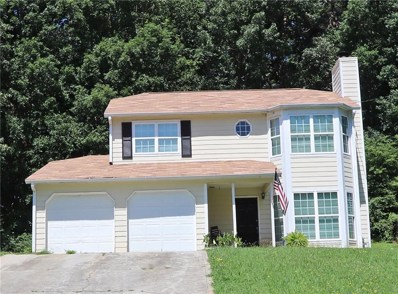 5633 Longbow Dr, Stone Mountain, GA 30087 - MLS#: 6031634