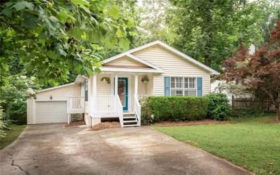 1339 Deerwood Dr, Decatur, GA 30030 - MLS#: 6031637
