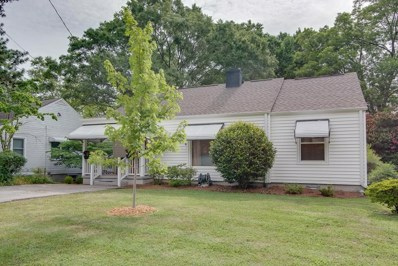 2516 Jewel St, East Point, GA 30344 - MLS#: 6031638