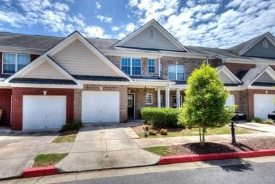 1798 Willow Branch Ln UNIT F, Kennesaw, GA 30152 - MLS#: 6031641