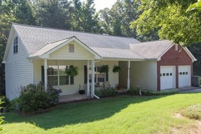 670 Prescott Way, Dacula, GA 30019 - MLS#: 6031685